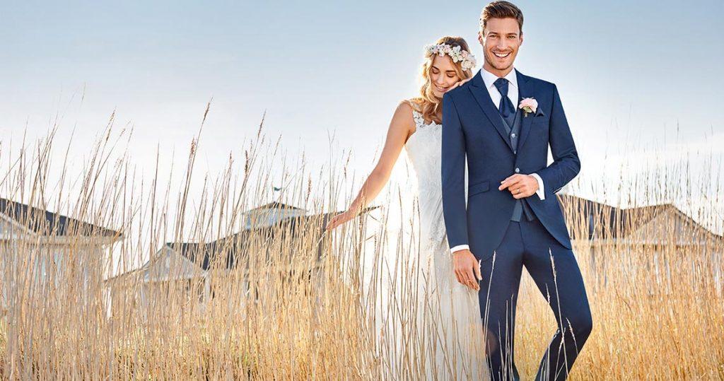 Rendelhető WILVORST After Six esküvői öltönyök