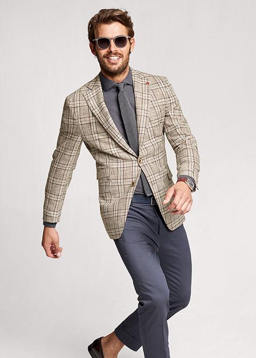 informal dress code