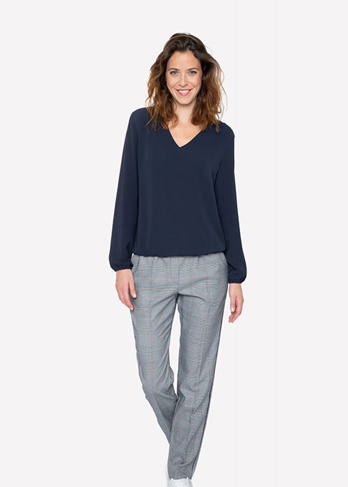 smart casual öltözet nőknek