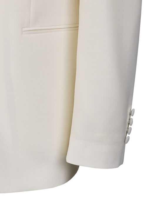 WILVORST white dinner jacket ujja Art. 401824-1
