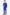 HEILEMANN slim fit királykék férfi öltöny 1871