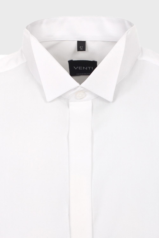 Venti modern fit fehér szmoking ing gallér 001940-000