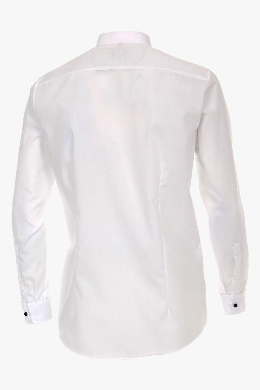Venti modern fit fehér szmoking ing hátoldal 001940-000