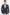Tessitura Di Quaregna slim fit kockás sötétszürke férfi sportzakó cf00123