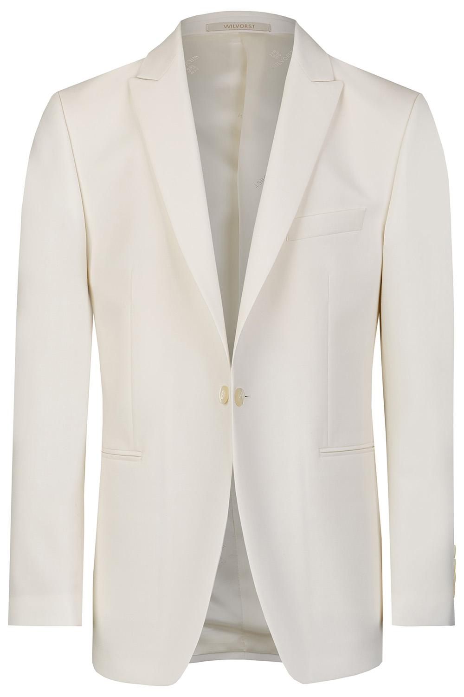 WILVORST fehér dinner jacket 401824-1 Modell 17761-2