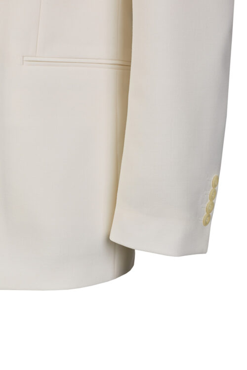 WILVORST fehér dinner jacket ujja 401824-1 Modell 17761-2