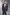 WILVORST fekete slim fit strukturált szmoking 461206-10
