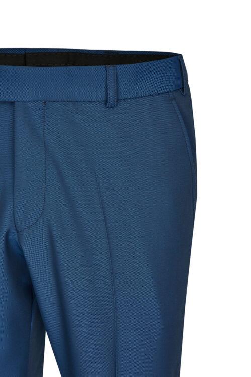 WILVORST kék esküvői öltöny nadrág részletek 491208-33 724
