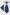 WILVORST kék mintás francia nyakkendő és díszzsebkendő 491207-33 0631