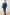 atelier torino sötétkék öltöny 881709-30