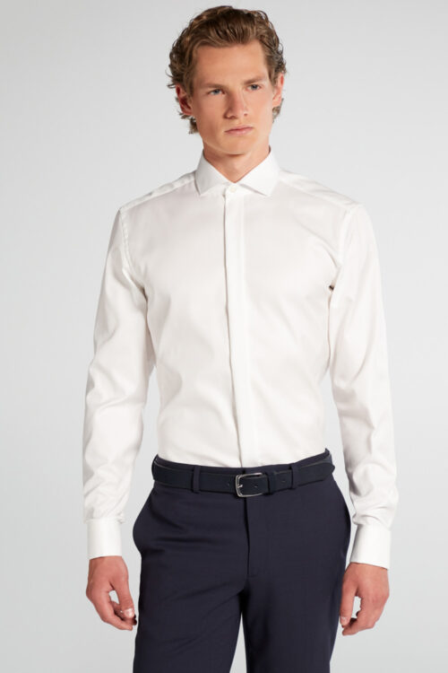 ETERNA slim fit ekrü ing 8817-21 F392