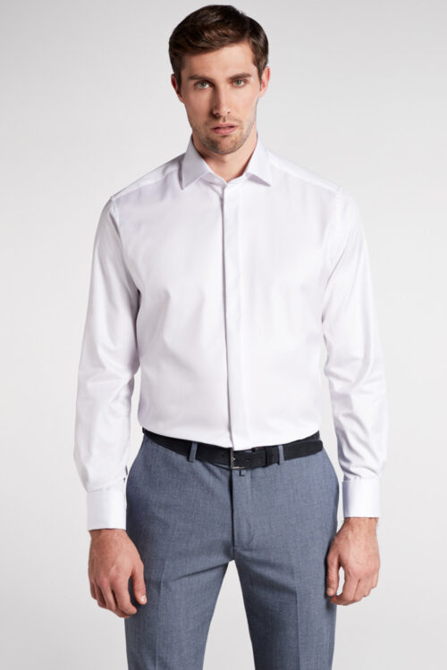 ETERNA modern fit fehér ing 8817-00 X367