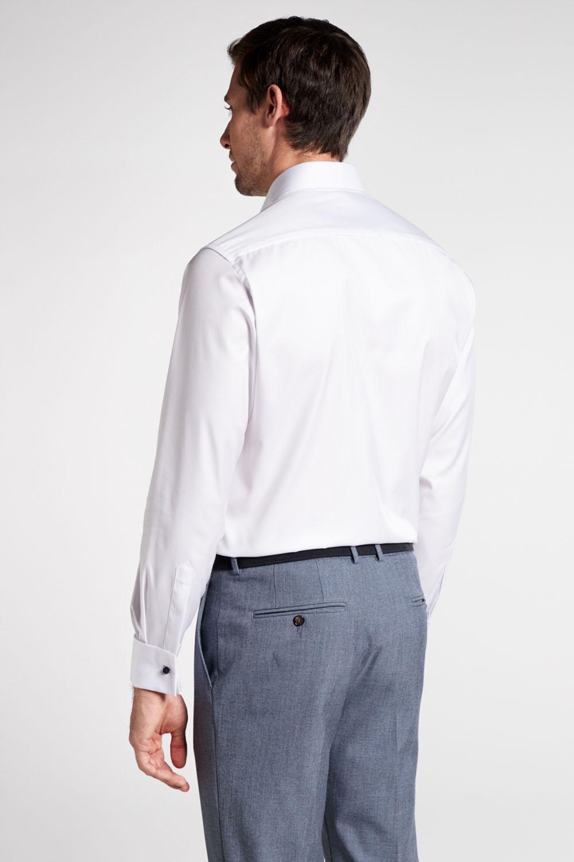 ETERNA modern fit fehér ing hátoldal 8817-00 X367