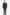 Tessilstrona slim fit fekete öltöny 110010