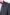 Tessitura Di Quaregna slim fit kockás sötétszürke öltöny részletek CF00123