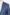 Minőségi Loro Piana slim fit acélkék öltöny részletek 20448