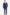 Olasz Loro Piana slim fit sötétkék öltöny 20441