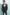 TZIACCO fekete esküvői öltöny 561208-10