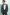TZIACCO fekete öltöny esküvőre 561208-10