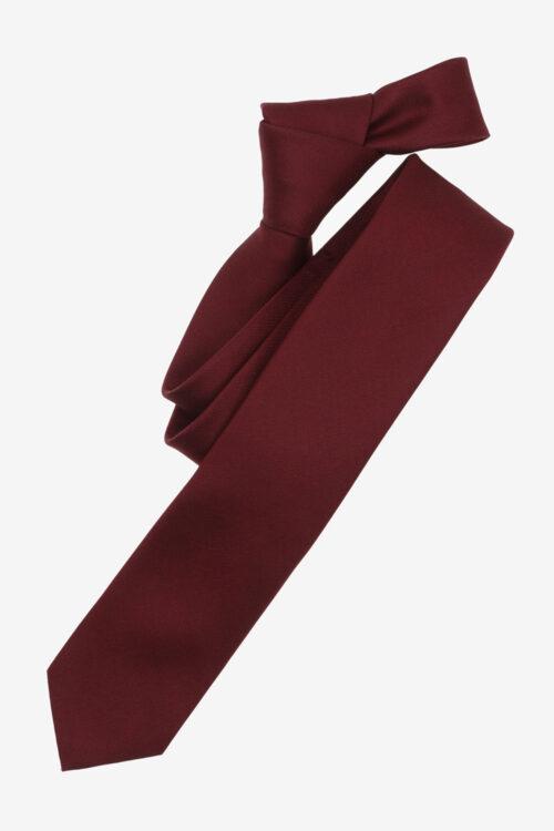 Bordó nyakkendő 21660-14