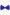 Kék csokornyakkendő 9382-05