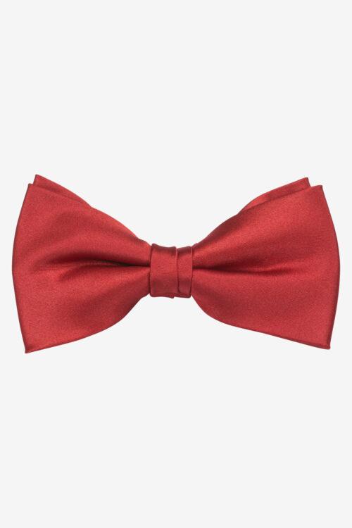 Piros csokornyakkendő 9382-06