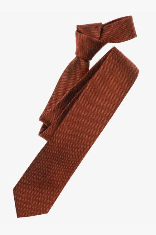Téglavörös nyakkendő 21660-30