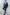 CARL GROSS slim fit kockás kék öltöny 80-063S3-63