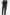 CARL GROSS classic fit fekete öltöny nadrág hátoldal 00-003N0-90