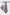 WILVORST bordó francia nyakkendő és díszzsebkendő 417120-55